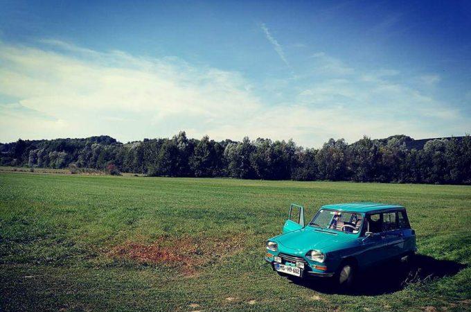 Citroën klub Slovenije